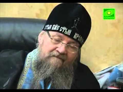 ТВ Союз - Люди Церкви - Схиархим. Власий (Перегонцев)