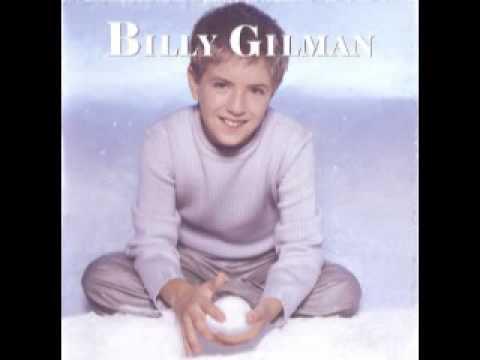 Billy Gilman - Santa.com (aka I