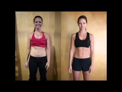 How to lose weight fast - Paleo Diet - Before and After ...