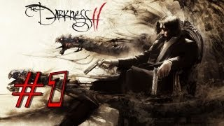 Прохождение игры darkness 2 на русском