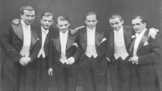 Watch Comedian Harmonists In Der Bar Zum Krokodil video