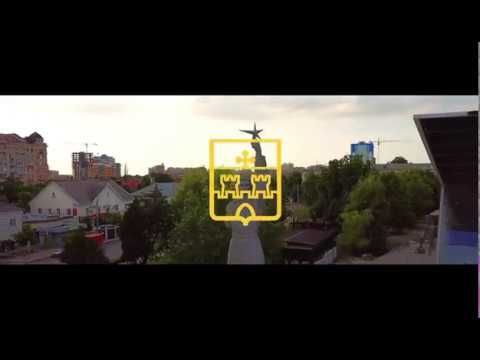 D2R2 презентация логотипа Краснодарского края