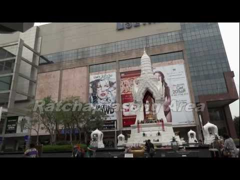 Central World Plaza – 2012 HD
