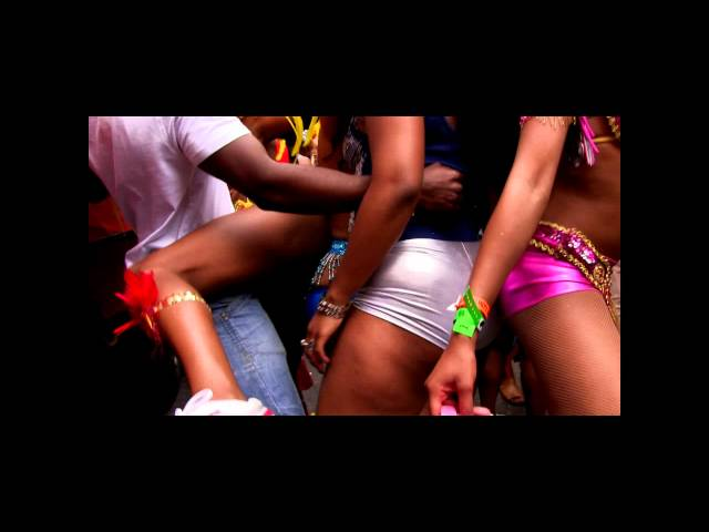 The Best of Notting Hill Carnival 2011 (High Definition)