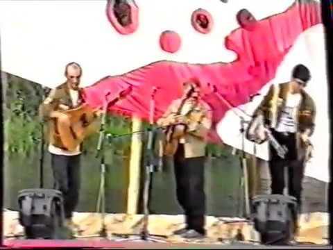 Песни стройотрядов - Тили-тили-тесто
