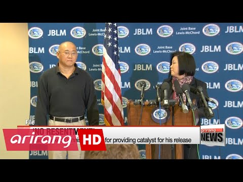 Kenneth Bae speaks out on his imprisonment in N. Korea