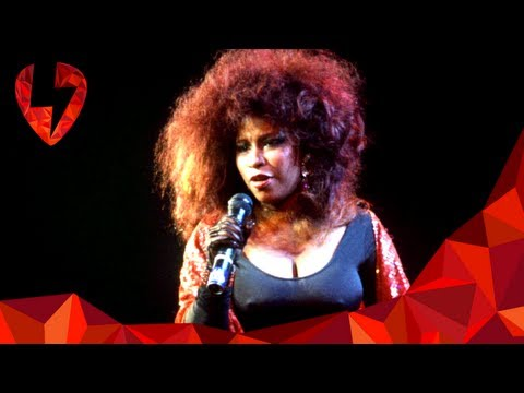 Chaka Khan - At Midnight (My Love Will Lift You Up)
