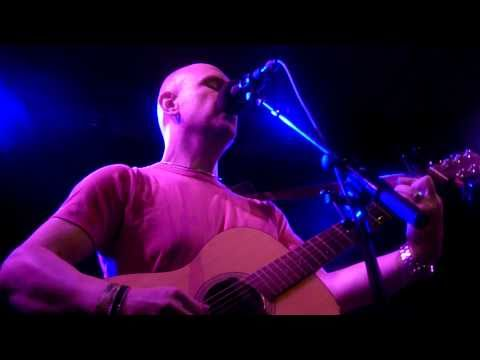 Philip Selway - The Witching Hour | live in Amsterdam, Paradiso