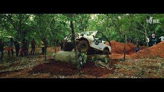 Jeep Mud Race │Off-Road│4x4 Beats│Hike Media