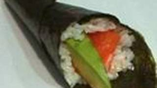 How To Make Temaki
