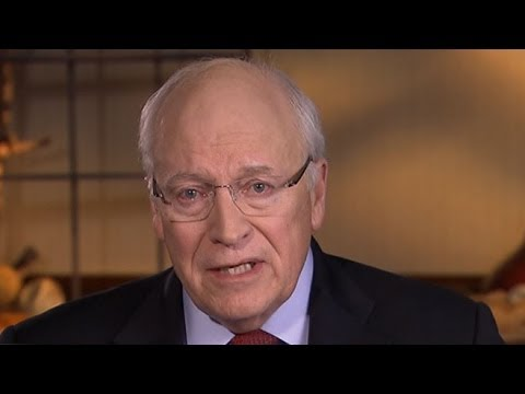 'This Week': Dick Cheney