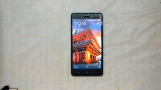 Распаковка/обзор/Antutu-тест новинки Xiaomi Redmi 3S