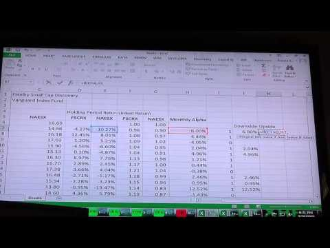 Manager Attribution Discussion Video 2 of 2