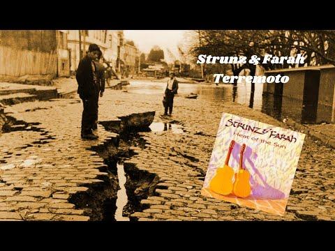 Strunz&Farah ~ Terremoto