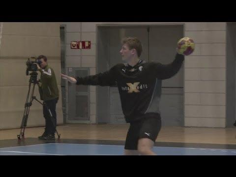 Denmark prepare for World Championship semi final