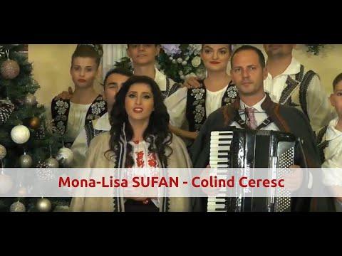 Mona-Lisa Șufan - Colind ceresc