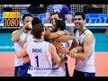 Brazil vs Italy | 13 July 2016 | Final Round | 2016 FIVB Volleyball World League