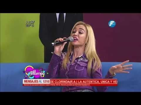 ¡Fatima Flores en #ElResumen!