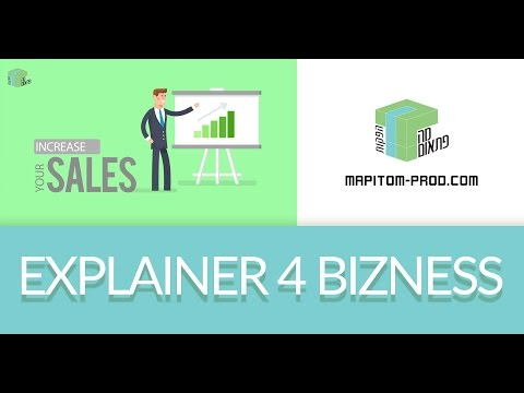 Explainer Video Production Israel: Business Promo - MaPitom-prod Videos Israel Haifa