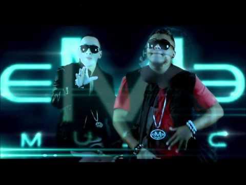Bobby El Lobo Negro FT. Baby Rasta - Seduceme ★REGGAETON 2012★