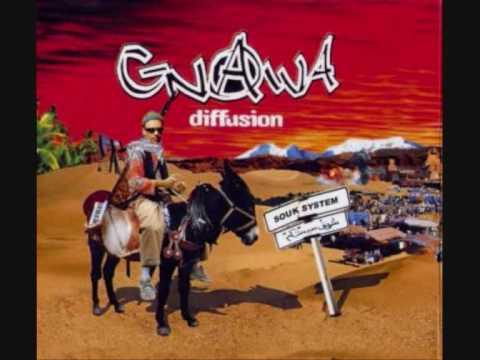 Match Bettikh - Gnawa Diffusion video