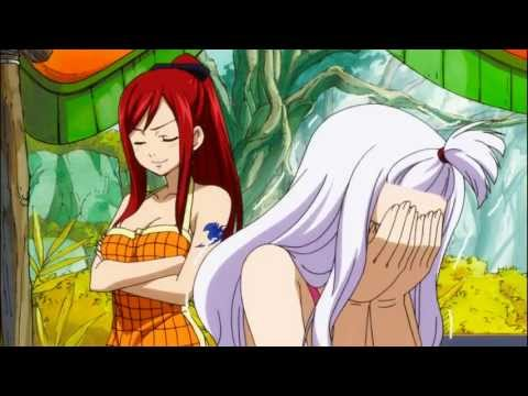 Fairy Tail || Erza & Mirajane - The Riddle Anthem