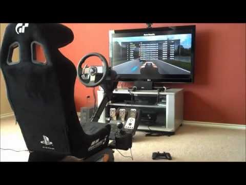 GranTurismo 5 - GT5 Gameplay wit