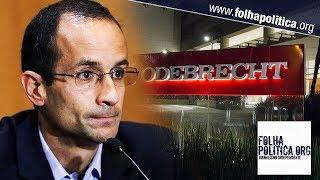 Odebrecht entra com pedido de recuperação judicial