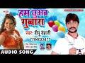 DJ MIX SONG ~ तोहर दुनो गुब्बरा ~ #Deepu Dehati ~ Hum Chhuwab Gubbara ~ Bhojpuri Song 2018