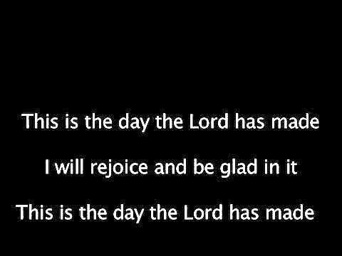 Shane Bernard - Psalm 118