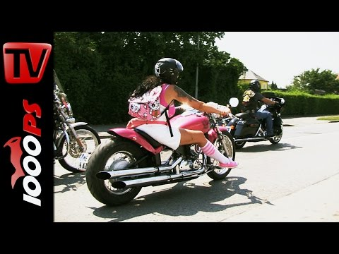 Vienna Harley Days 2014 - Eventvideo