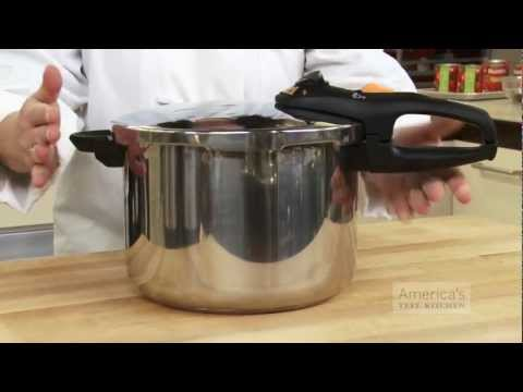 Equipment Review: Best Pressure Cookers