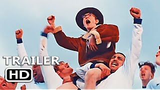 THE BROMLEY BOYS Official Trailer (2018)