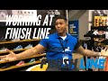 A Day in the Life: FINISH LINE Employee