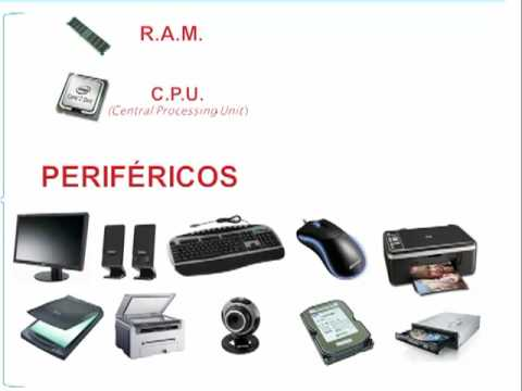 FUNDAMENTOS DO COMPUTADOR - HARDWARE - PERIFÉRICOS E SOFTWARE PARTE 02 DE 04