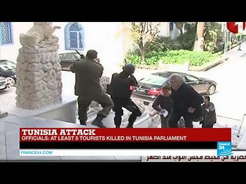 TUNISIA ATTACK - Homegrown jihadists show up country's dicey security measures