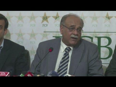 Pakistan Cricket Board Interim Chairman Reveals High Hopes for Pakistani Cricket