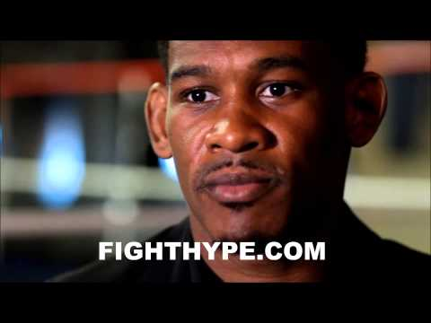 DANNY JACOBS BREAKS DOWN PETER QUILLINS WEAKNESSES AND DISCUSSES POTENTIAL SHOWDOWN