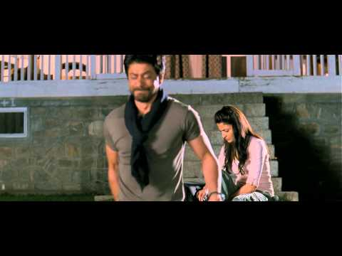 Jab Tak Hai Jaan Love Scene video