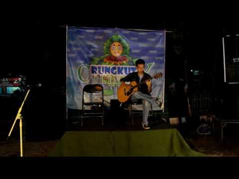 Rek Ayo Rek - Marko Savana (Live at Rungkut Culinary Festival)