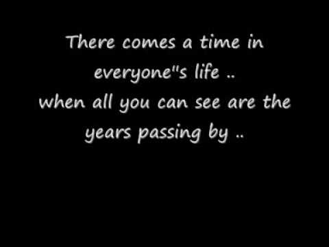 Rascal Flatts - I'm moving on .. Lyrics Music Videos