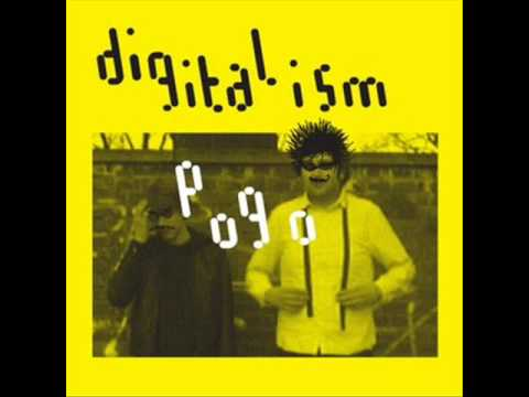 Digitalism Pogo (Digitalism&#039;s Pogo Robotic Remix)
