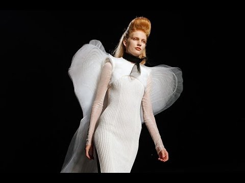 Jean Paul Gaultier | Haute Couture Fall Winter 2014/2015 Full Show | Exclusive Conchita Wurst