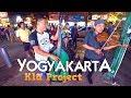 YOGYAKARTA Kla Project - Pengamen Akustik Jogja Aransemen-nya Kualitas Banget (Astro Acoustic)