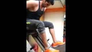 Killer Workout -Dev