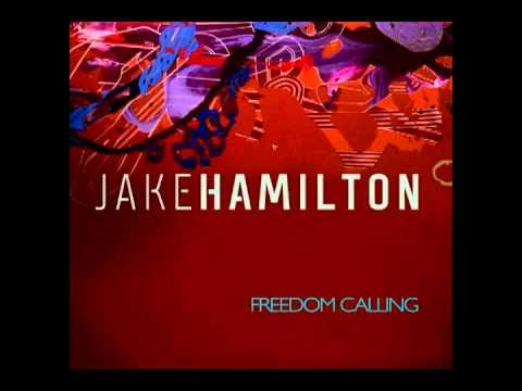 Jake Hamilton - Hallelujah