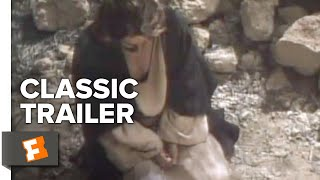 The Last Temptation of Christ (1988) Trailer #1 | Movieclips Classic Trailers