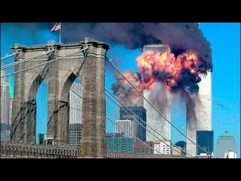 РЕДКИЕ КАДРЫ ТРАГЕДИИ 9/11 БАШЕН БЛИЗНЕЦОВ В США !
