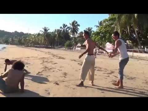 Sport à nosy-be, Madagascar