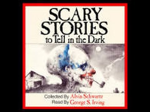 scary stories to tell in the dark geekade